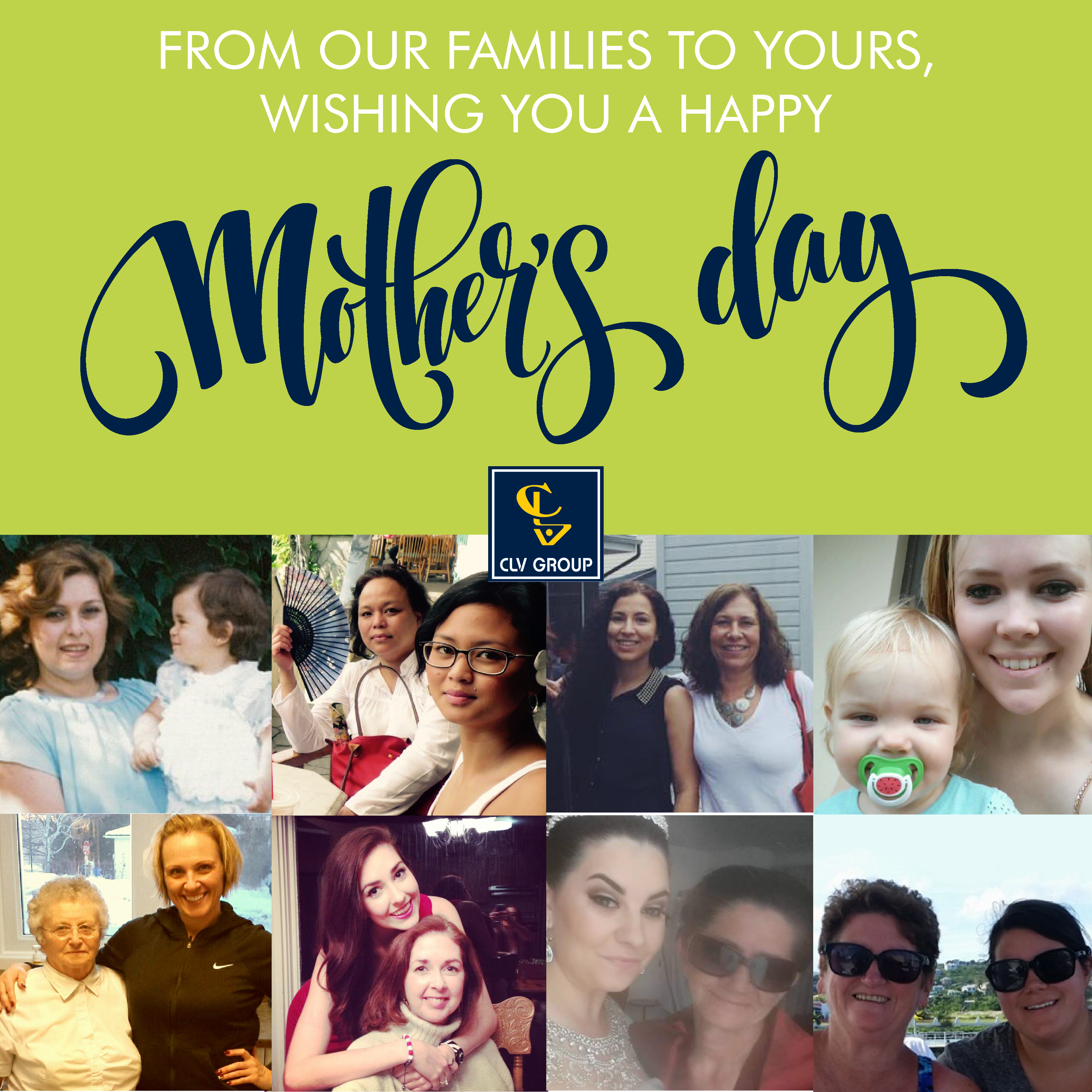 Mothers Day 2016