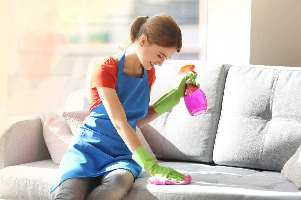 CLV-Group-How-to-Maintain-Light-Coloured-Furniture-in-Your-CLV-Group-Apartment-Cleaning