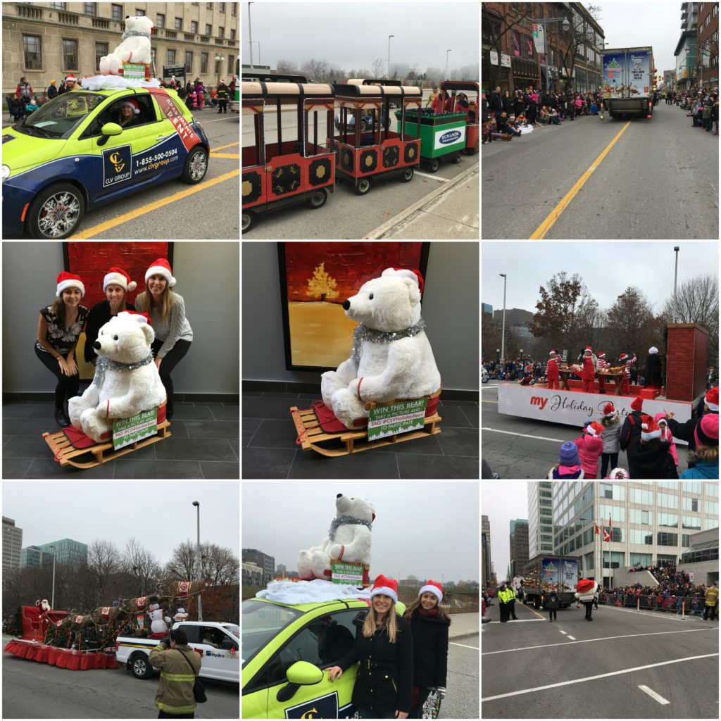 help-santa-toy-parade-collage
