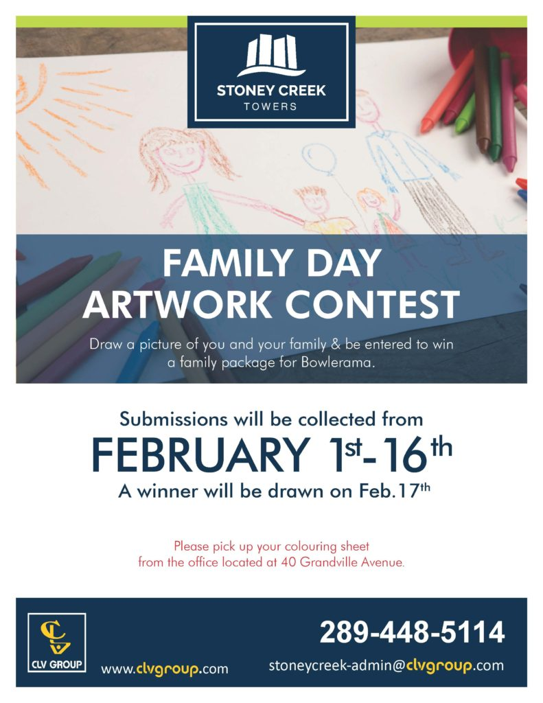 Stoney Creek_Family Day